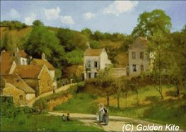 189 The Hermitage at Pontoise